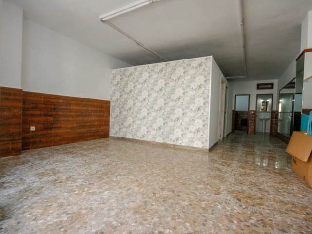 Comercial para arrendar em Alhaurin el Grande - 325 € (Ref: 6085094)
