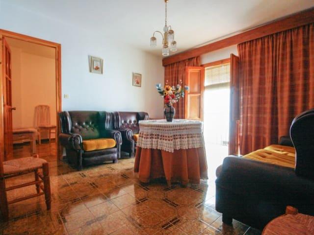 8 bedroom Terraced Villa for sale in Alozaina with garage - € 126,000 (Ref: 6096726)