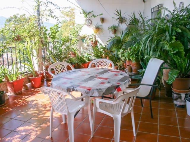 5 bedroom Terraced Villa for sale in Algodonales - € 390,000 (Ref: 6147840)