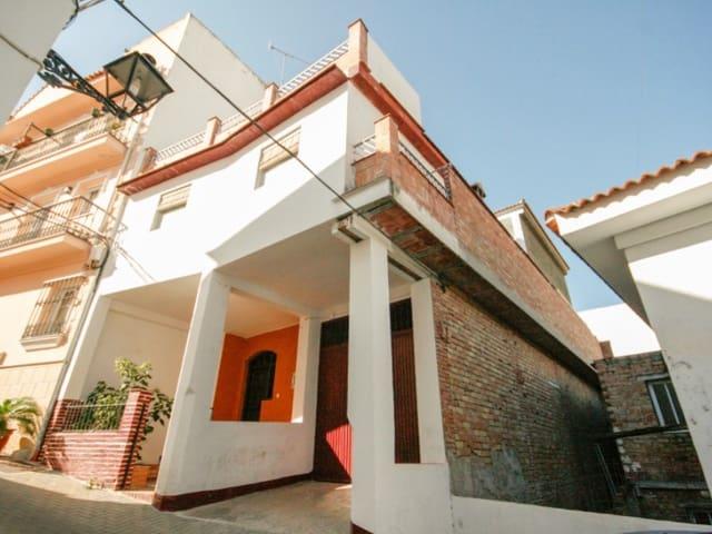 5 camera da letto Villetta Bifamiliare in vendita in Tolox con garage - 180.000 € (Rif: 6250792)