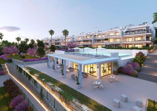 Ático de 2 habitaciones en Manilva en venta con piscina garaje - 278.000 € (Ref: 4016224)