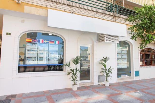 Bedrijf te huur in Fuengirola - € 900 (Ref: 5454380)
