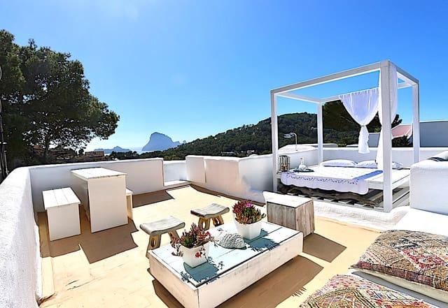 1 sypialnia Studio na sprzedaż w Cala Vadella - 285 000 € (Ref: 4535702)