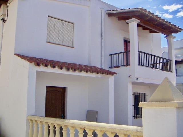 8 bedroom Townhouse for sale in Cala d'en Bou - € 787,500 (Ref: 4645868)