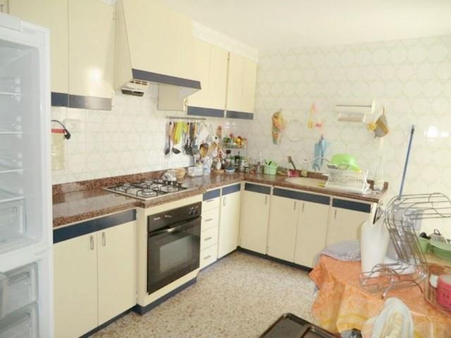 4 soveværelse Lejlighed til leje i Xeraco - € 300 (Ref: 2959919)