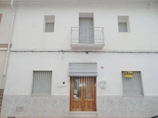 Casa de 4 habitaciones en Xeresa en venta - 99.000 € (Ref: 3550773)