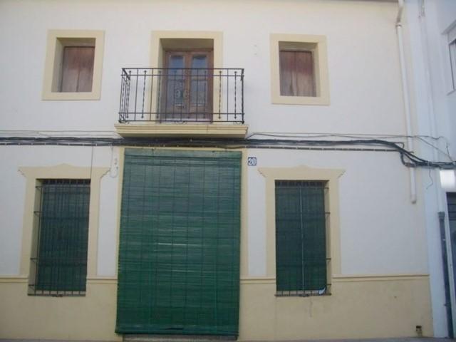 Casa de 4 habitaciones en Barx en venta - 65.000 € (Ref: 3841673)