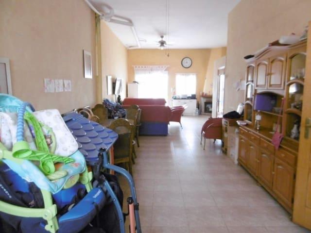 Pareado de 4 habitaciones en Alfauir en venta con garaje - 99.000 € (Ref: 5618933)