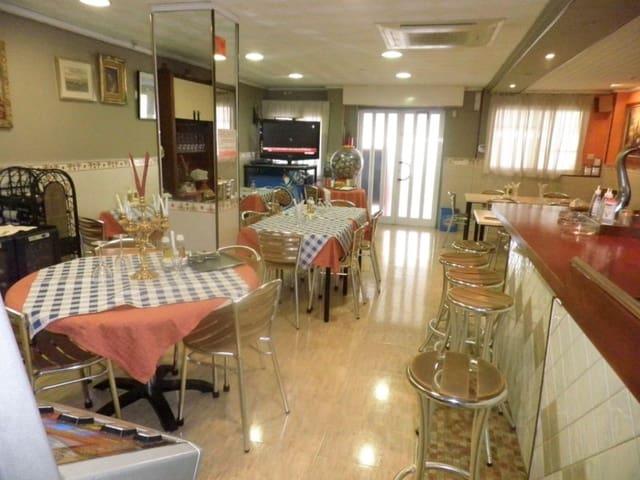 Local Comercial de 1 habitación en Xeraco en venta - 125.000 € (Ref: 5709579)