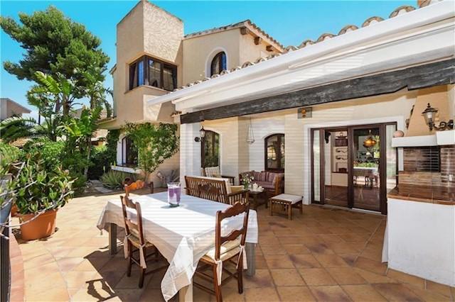 3 chambre Villa/Maison Semi-Mitoyenne à vendre à Calvia avec piscine garage - 945 000 € (Ref: 4007983)