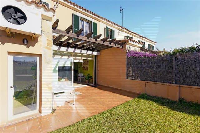 2 sypialnia Dom na sprzedaż w Algaida z basenem garażem - 440 000 € (Ref: 4457446)