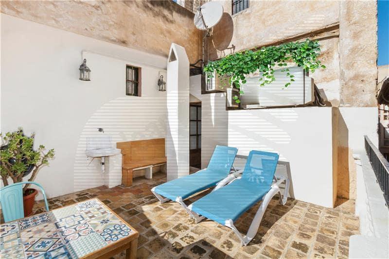 Hotel en Palma de Mallorca en venta - 1.180.000 € (Ref: 4883555)