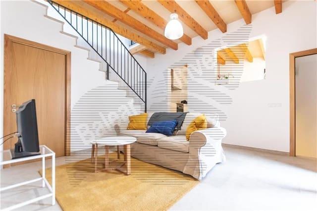 3 slaapkamer Huis te huur in Santa Eugenia - € 1.300 (Ref: 5731322)