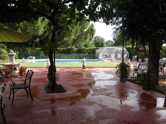 4 quarto Quinta/Casa Rural para venda em Miguelturra com garagem - 480 000 € (Ref: 3850158)