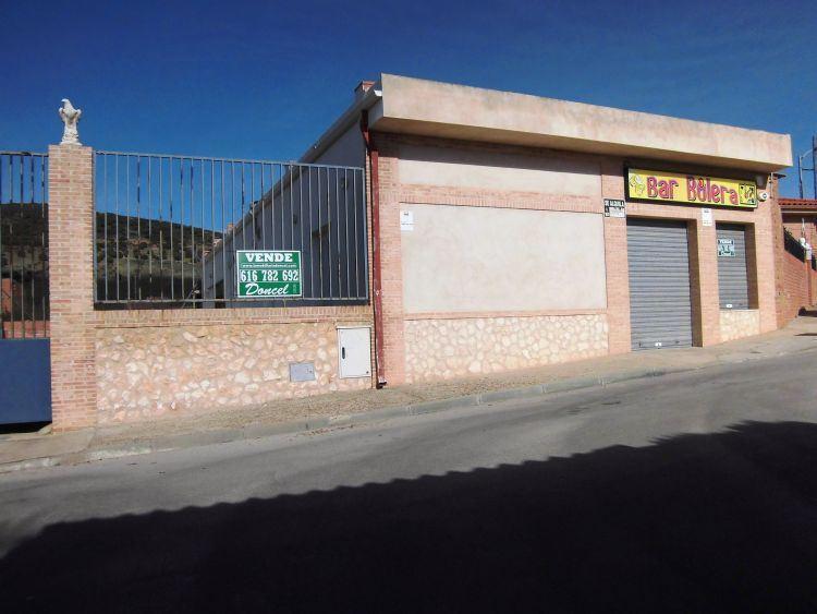 Komercyjne na sprzedaż w Villarrubia de los Ojos - 199 900 € (Ref: 3850176)