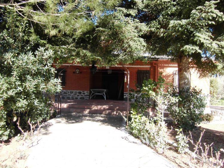 4 sypialnia Finka/Dom wiejski na sprzedaż w Miasto Ciudad Real z garażem - 360 000 € (Ref: 3850179)