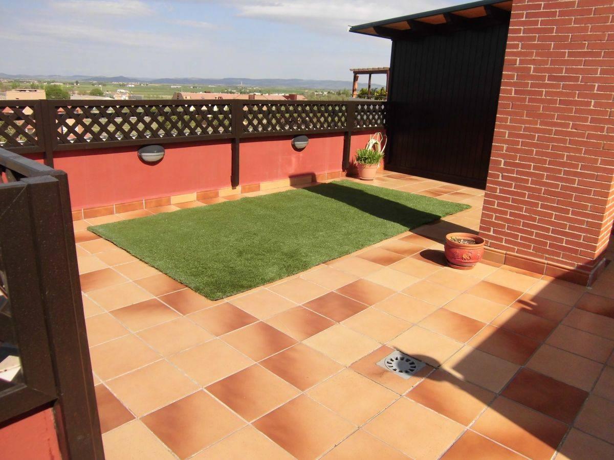 3 soverom Leilighet til salgs i Ciudad Real by med garasje - € 260 000 (Ref: 3850183)