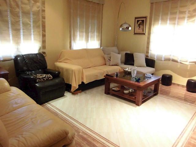 3 sypialnia Dom na sprzedaż w Corral de Calatrava z garażem - 120 000 € (Ref: 3850189)