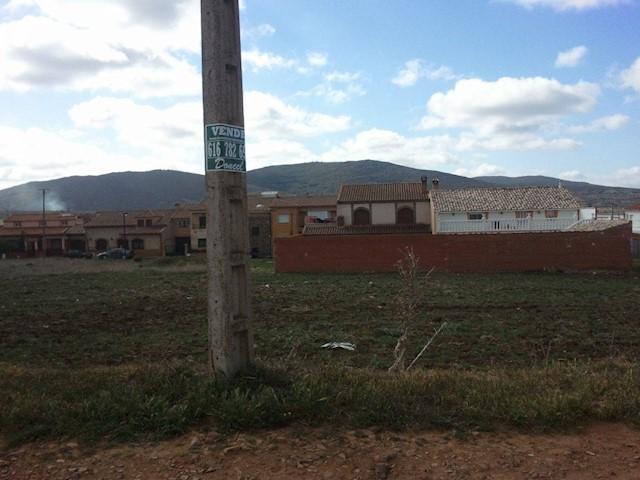 Byggetomt til salgs i Piedrabuena - € 48 000 (Ref: 3850215)