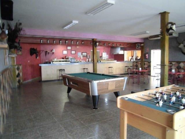Kommersiell till salu i Alcolea de Calatrava - 135 000 € (Ref: 3850230)