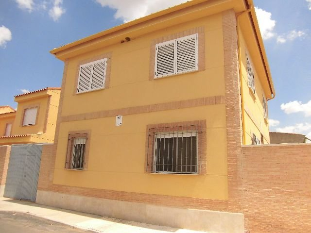 4 camera da letto Casa in vendita in Ballesteros de Calatrava - 100.000 € (Rif: 3850234)