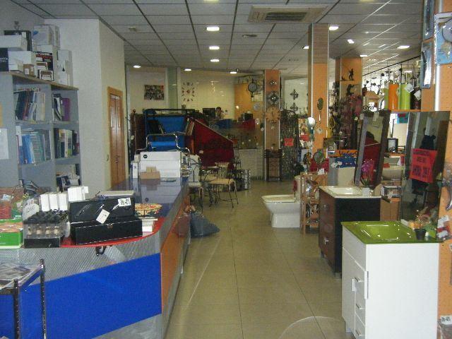 2 chambre Local Commercial à vendre à Ciudad Real ville - 465 000 € (Ref: 3850238)