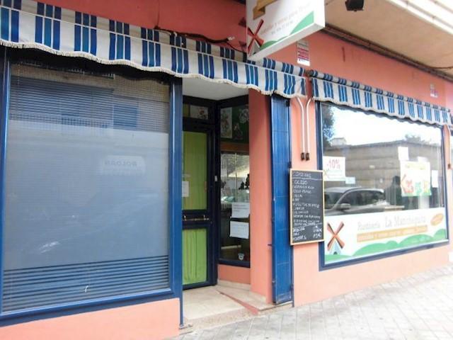 1 chambre Local Commercial à vendre à Ciudad Real ville - 99 500 € (Ref: 3850240)