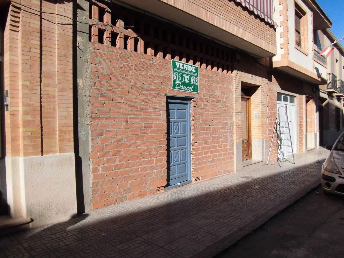 Komercyjne na sprzedaż w Calzada de Calatrava - 79 000 € (Ref: 3850262)