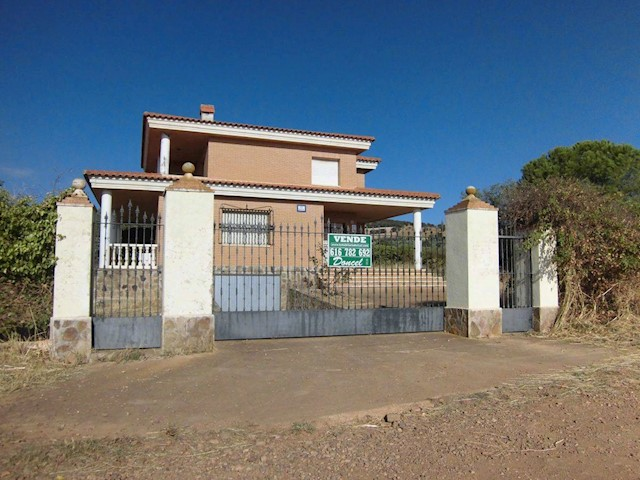 Finca/Casa Rural de 5 habitaciones en Los Cortijos en venta con garaje - 89.000 € (Ref: 3850265)