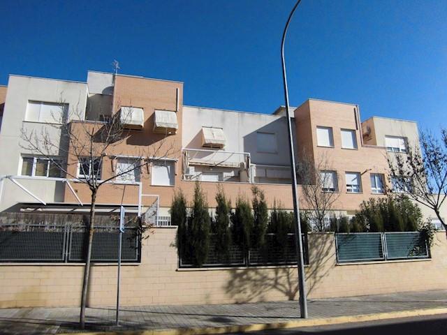 Studio à vendre à Ciudad Real ville - 50 000 € (Ref: 3850277)