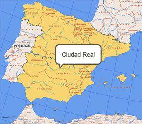Tomt till salu i Ciudad Real stad - 70 000 € (Ref: 3850286)