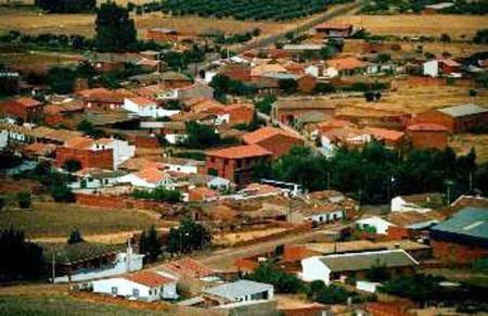 Finca/Casa Rural en Porzuna en venta - 28.800 € (Ref: 3850292)