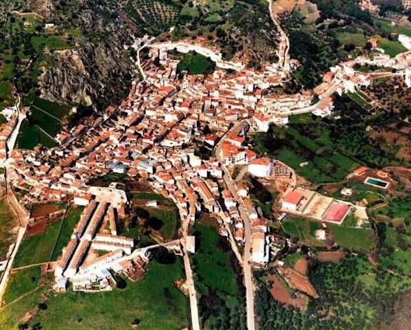 Byggetomt til salgs i Fuencaliente - € 80 000 (Ref: 3850305)