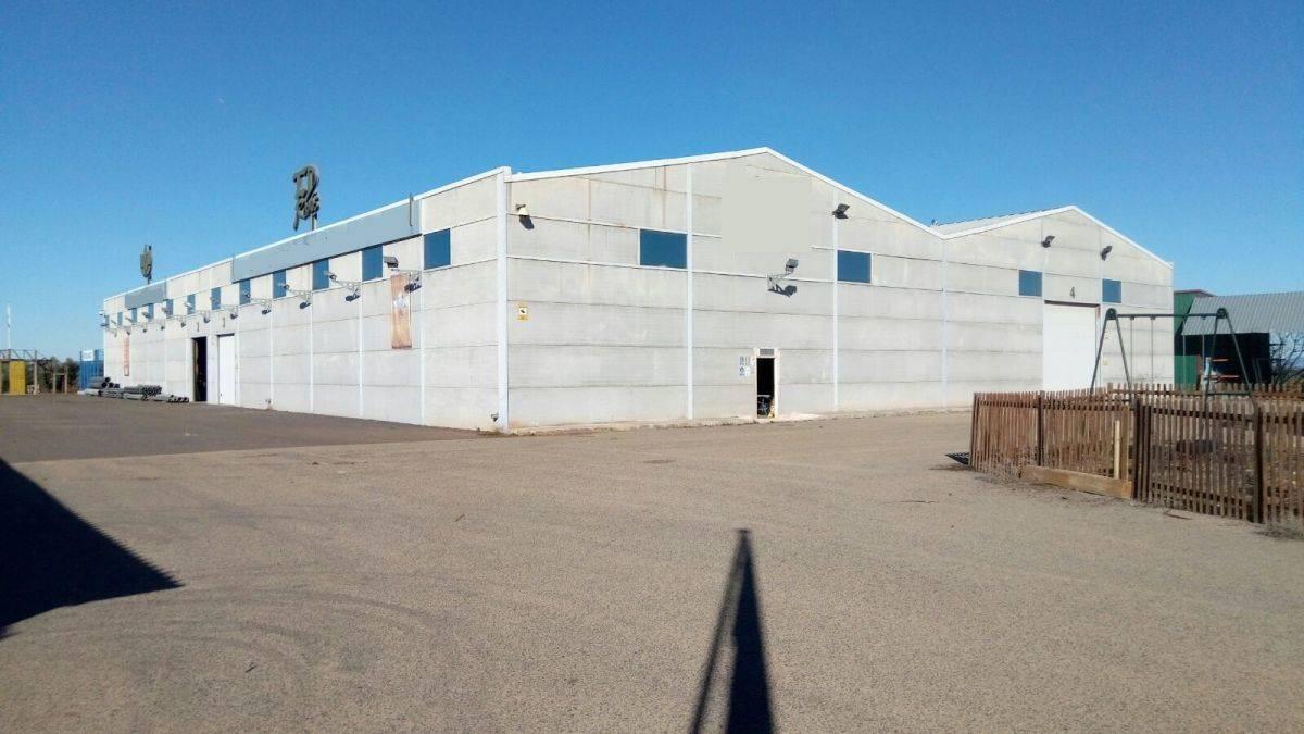 3 sypialnia Biznes na sprzedaż w Pozuelo de Calatrava - 1 000 000 € (Ref: 3850306)