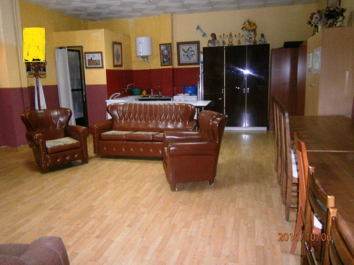 Local Commercial à vendre à Ciudad Real ville - 58 000 € (Ref: 3850381)