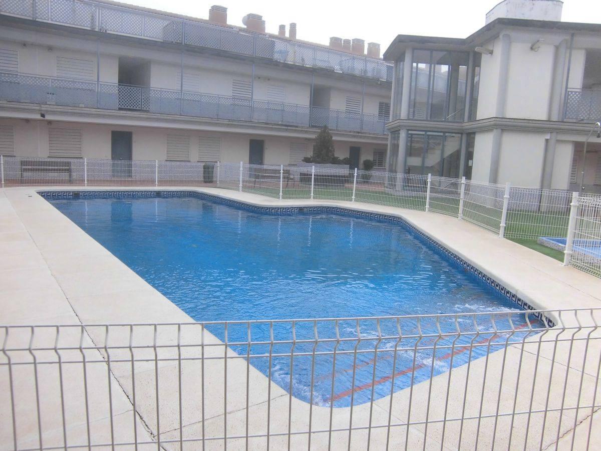 3 camera da letto Appartamento in vendita in Miguelturra con garage - 170.000 € (Rif: 3850394)