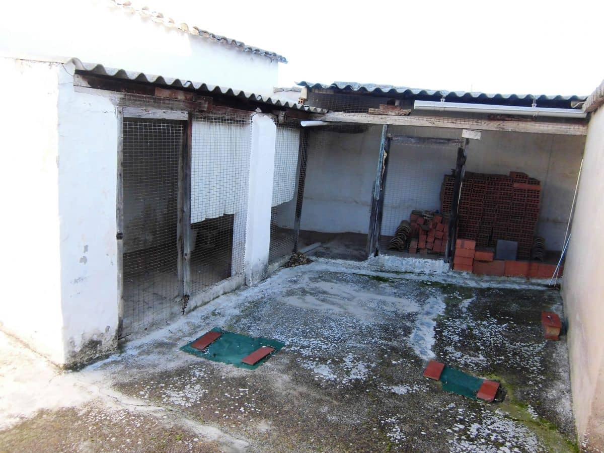 4 camera da letto Casa in vendita in Ballesteros de Calatrava - 44.000 € (Rif: 3850398)