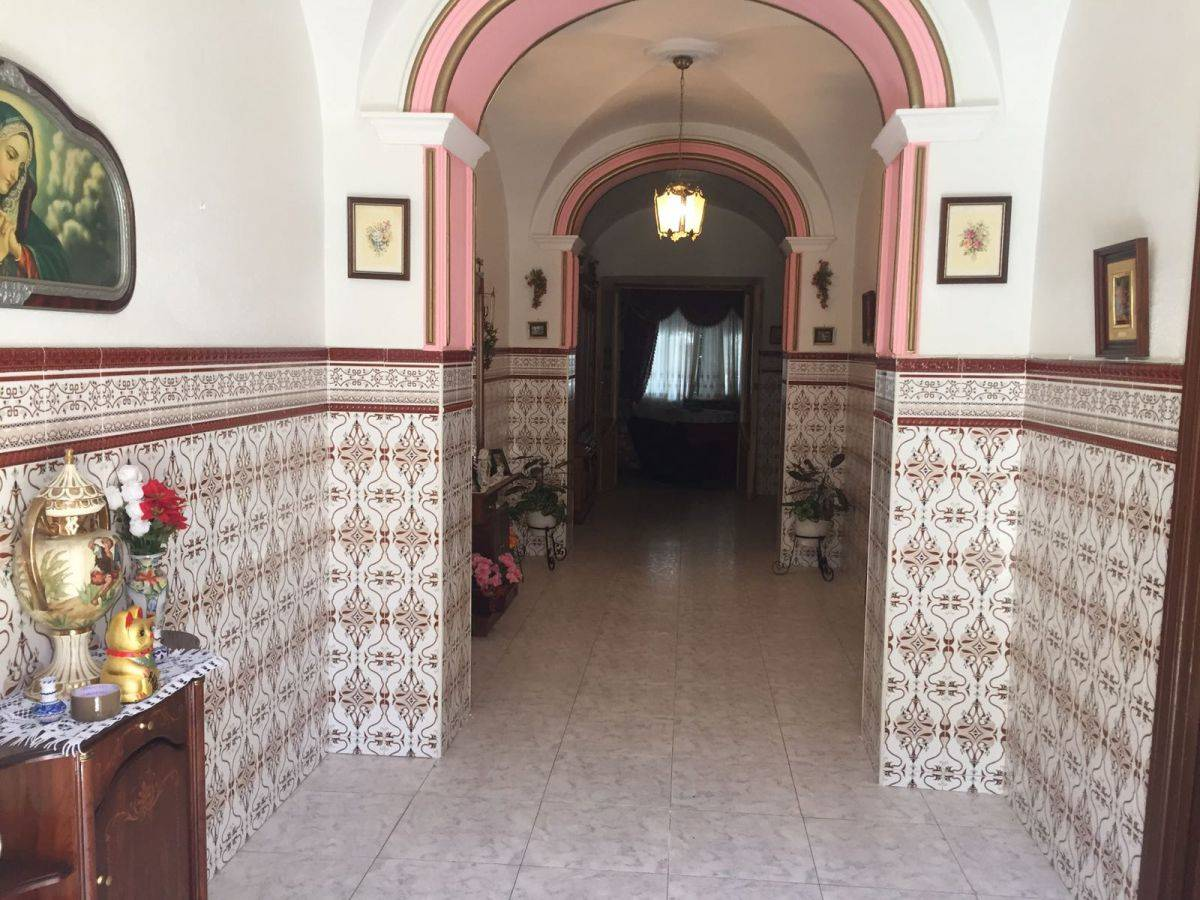 3 sovrum Hus till salu i Villanueva de la Serena - 75 000 € (Ref: 3850412)