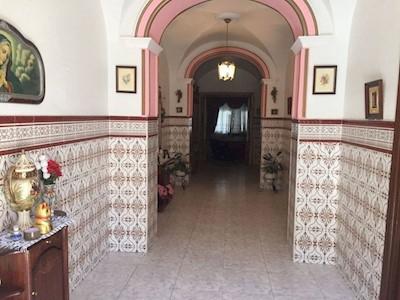 Casa de 3 habitaciones en Villanueva de la Serena en venta - 75.000 € (Ref: 3850412)