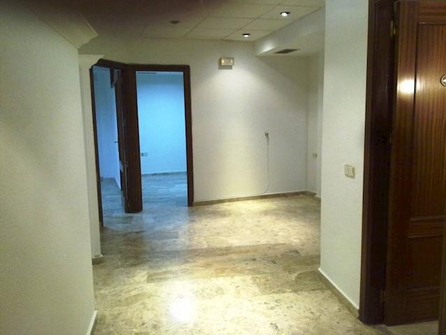 3 soverom Kontor til leie i Ciudad Real by - € 550 (Ref: 3850424)