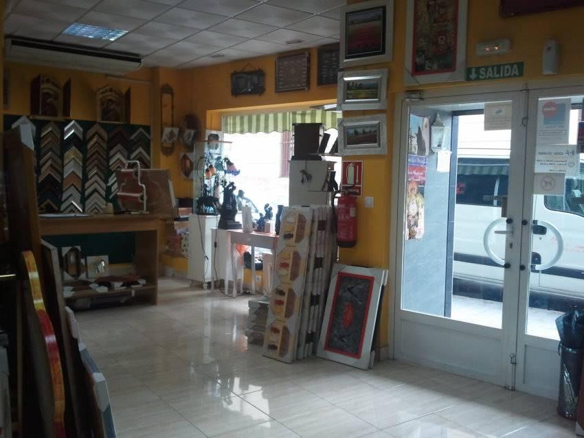 Komercyjne na sprzedaż w Miasto Ciudad Real z garażem - 295 000 € (Ref: 3850439)