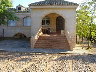 Chalet de 2 habitaciones en Villarrubia de los Ojos en venta con garaje - 142.000 € (Ref: 3850497)