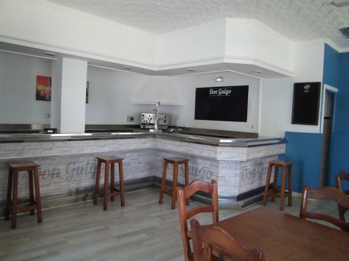 Kommersiell til leie i Ciudad Real by - € 650 (Ref: 3850519)