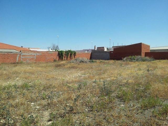 Bauplatz zu verkaufen in Bolanos de Calatrava - 1.000.000 € (Ref: 3850541)