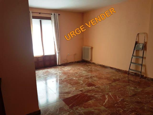 4 soveværelse Lejlighed til salg i Almagro - € 63.000 (Ref: 3922414)