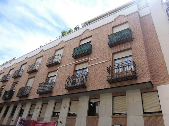 Studio zu verkaufen in Ciudad Real Stadt - 52.000 € (Ref: 3995017)