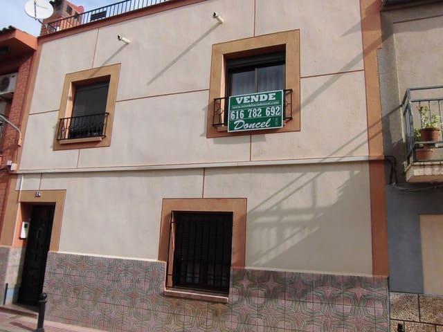 5 quarto Casa em Banda para venda em Porzuna - 50 000 € (Ref: 4136876)