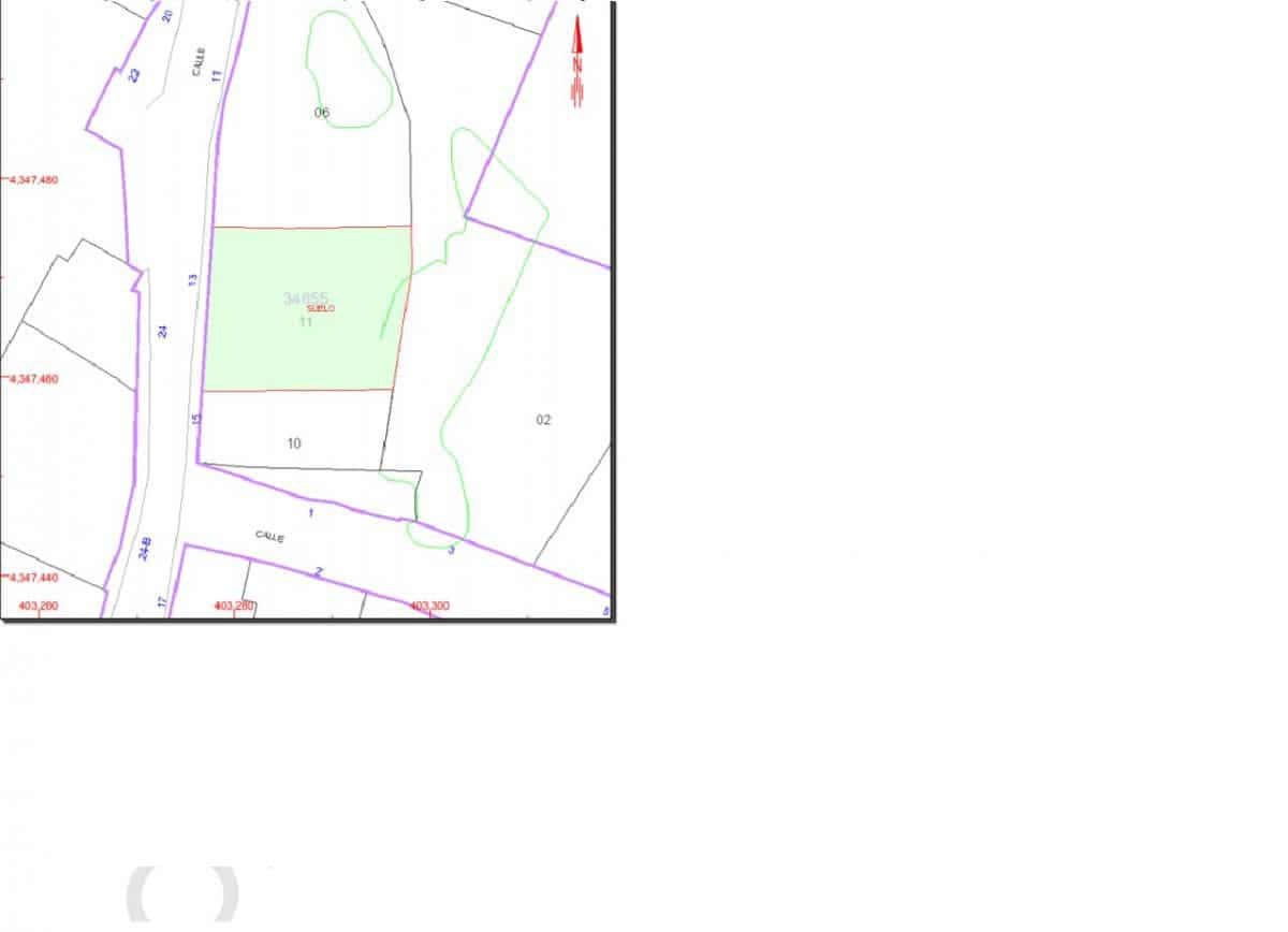 Byggegrund til salg i Malagon - € 14.900 (Ref: 4136878)