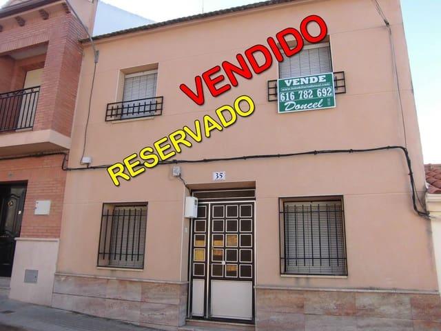 6 soverom Hus til salgs i Piedrabuena - € 40 000 (Ref: 4171343)