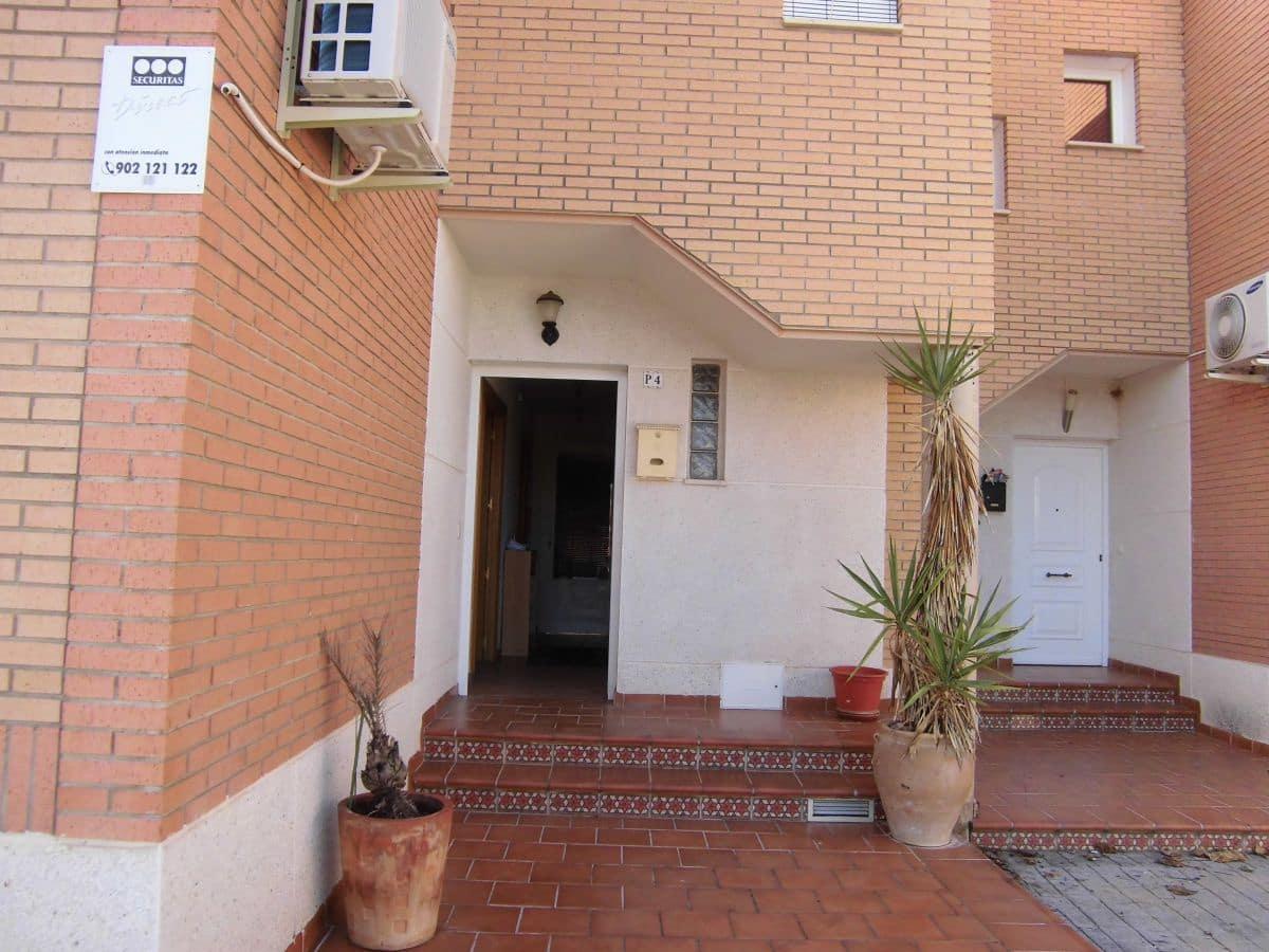 3 sypialnia Dom na sprzedaż w Alcolea de Calatrava z garażem - 80 000 € (Ref: 4319183)